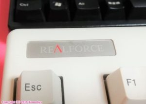 Realforce キーボード