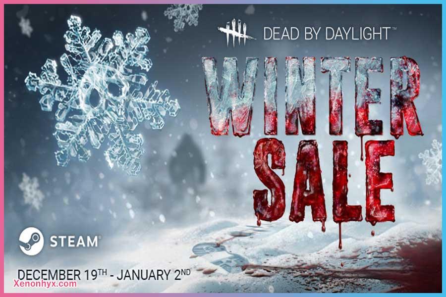 dbd wintersale