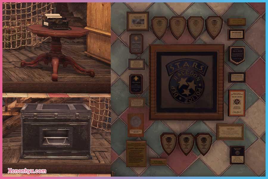 MHWIB バイオコラボ家具